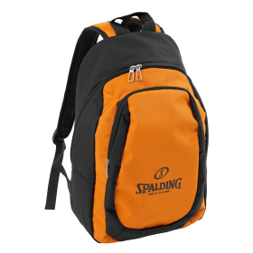 Splanding  True To The Game Orange Backpack PNG