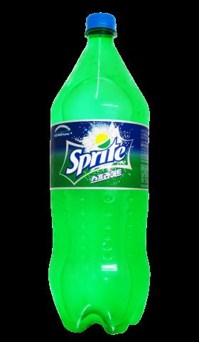 Sprite Bottle PNG