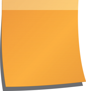 Sticy Notes PNG