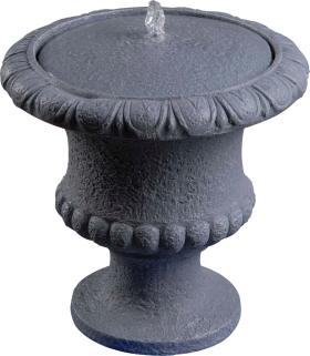 Stone Fountain PNG