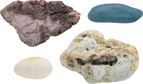 Stones And Rocks PNG