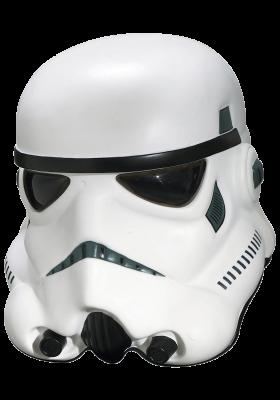 Stormtrooper Helmet PNG