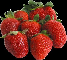 Strawberrys PNG