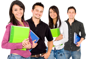 Student's PNG
