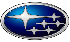 Subaru Car Logo PNG