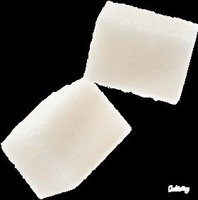 2 Sugar Cubes PNG