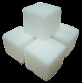 Cube Sugar Pyramid PNG