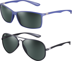 Sun Glasses PNG