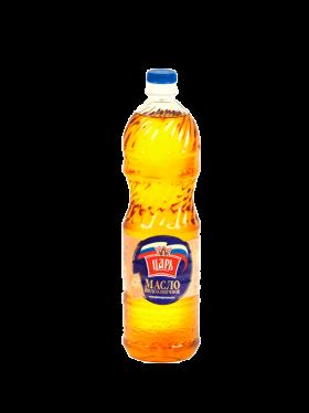 Sunflower Oil Bottle Russian PNG