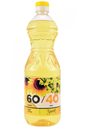 Sunflower and hemp oil PNG