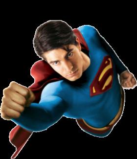 Super Man PNG