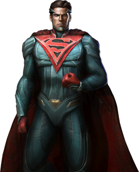 Super Man PNG