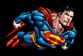 Superman PNG