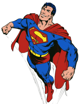 Superman PNG