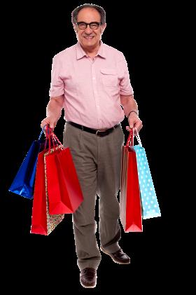 Shopping PNG