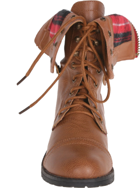 Sweet Beauty Women Terra Boots PNG