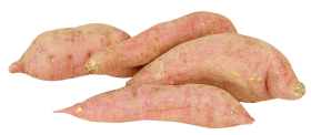 Sweet Potato PNG