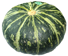 Sweet Pumpkin PNG