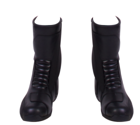 Tactical Boot PNG