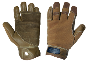 Tactical Rope Gloves PNG