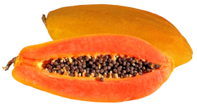 Tasty Papaya PNG