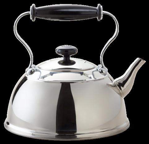 Tea Kettle PNG