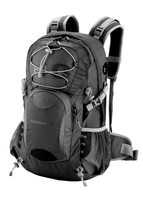 Technical Backpack For Hiking PNG