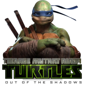 Teenage Mutant Ninja Turtle's PNG