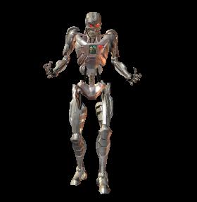 Terminator Xcc 900 PNG