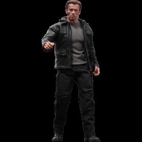 TerminatorArnold Schwarzenegger PNG