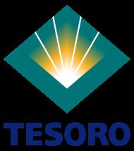 Tesoro Logo PNG