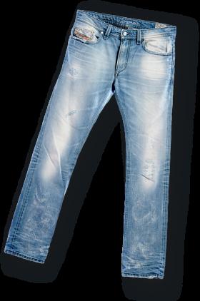 Thavar Denim Jeans PNG