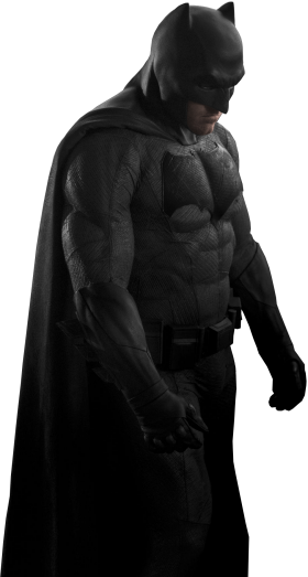 The Batman PNG