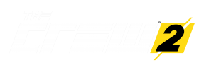 The Crew 2 Logo PNG
