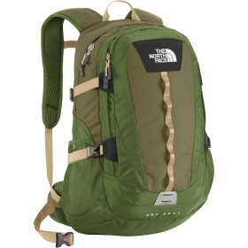The North Face  Recon Hot Shot Medium PNG