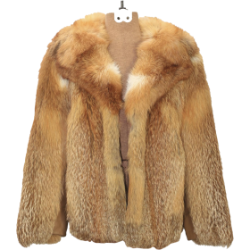 The Perfect Winter Coat PNG