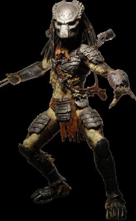The Predator PNG