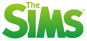 The Sims Logo PNG