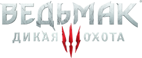 The Witcher 3 Logo PNG