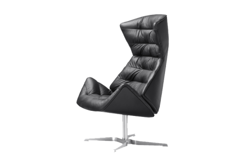 Thonet Lounge Chair PNG