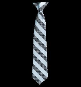 Tie Blue PNG