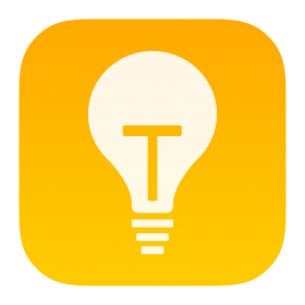 Tips Icon PNG