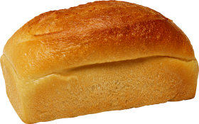 Toast full bread PNG