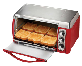 Toaster Microwave Oven PNG