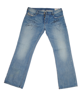 Tobys Jeans PNG