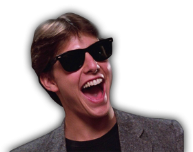 Tom Cruise PNG