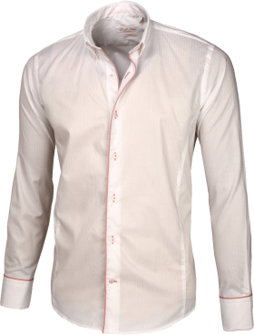 Tom Tailor White Shirt PNG