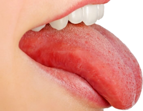 Tongue PNG