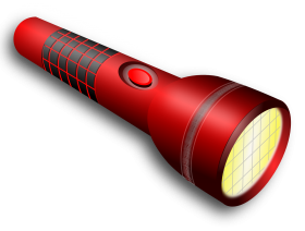 Torch Light PNG