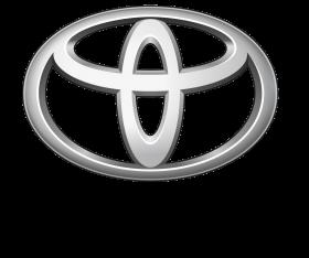 Toyota Car Logo PNG